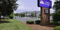 Americas Best Value Inn East Syracuse