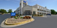 Americas Best Value Inn Overland Park