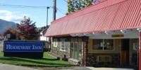 Ashland Rodeway Inn