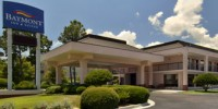 Baymont Inn & Suites Mobile