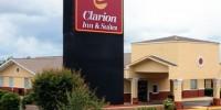 Clarion Inn & Suites Haywood