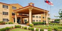 Comfort Suites Lake Ray Hubbard