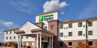 Holiday Inn Express Missouri