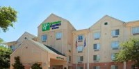 Holiday Inn Express and Suites Dallas Park Central
