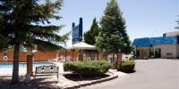 Hotel ASPEN Inn & Suites