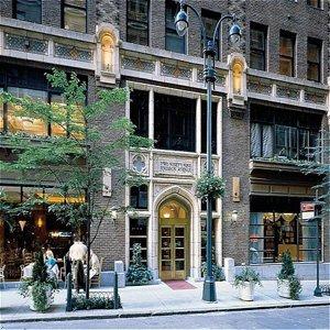 Libary Hotel