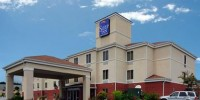 Sleep Inn & Suites Kingsland
