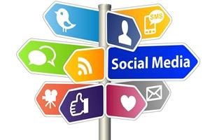 Social media marketing and hotels