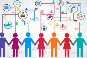 Social media marketing and hotel industry
