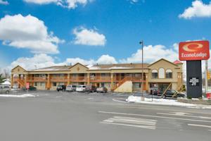 Econo Lodge Bellmawr