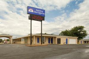 Americas Best Value Inn Lubbock